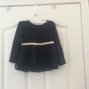 Little girls circo dress 3t